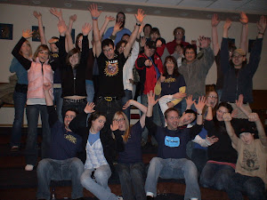 Alive! Lethbridge Youth Group