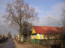 Quiet street, Stovbcy