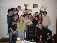 Fr Bogumil & Youth Group