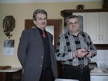 Roman & Fr Kristopher