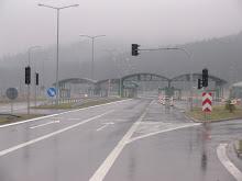 Deserted Border
