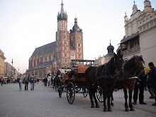 Krakow Central Square