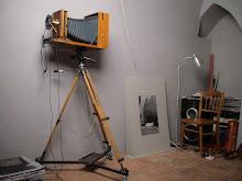 Raphael's Camera