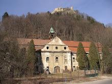 Castle & Palace ruin