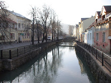 Bytca Canal