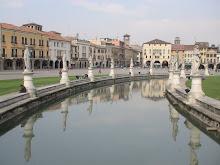 Padua City Centre