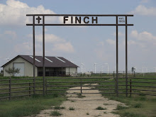 Ranch of Dale Finch
