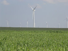 120m high turbines