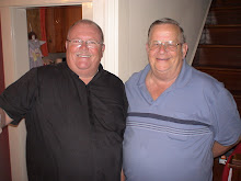 Fr Wade & Fr Bob