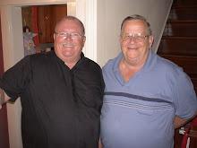 Fr Wade & Fr Bob