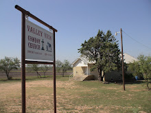 Valley View Cowboy Church
