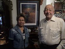 Pastors Rita & Gerry