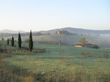 Goodbye Tuscany