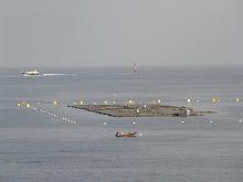 Antibes Bay