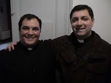 Fr's Santiago & Jose