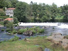 Pontemaceira Mill