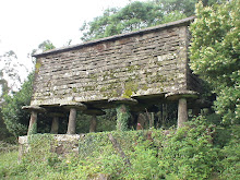 Old Grain House