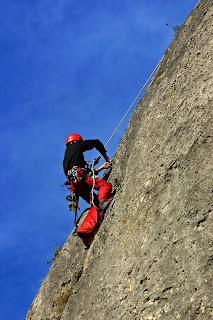 Climbing The Online Web Ladder