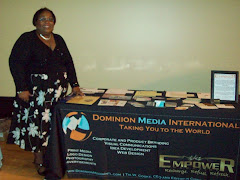 DOMINION MEDIA INTERNATIONAL, LLC