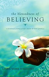 Co-Publisher, Linda Mose Meadows is The Author of an Outstanding Devotional!