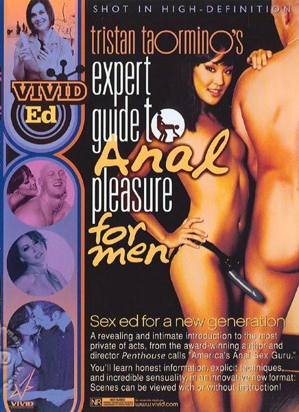 о вашем отношении к анальному сексу
