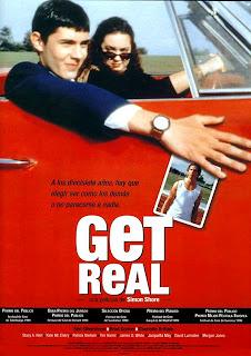Poster de Get Real