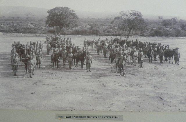 history of jammu and kashmir pdf