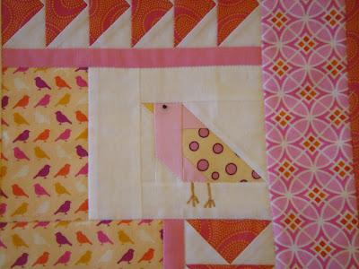 Quilt Pattern Birds In Flight My Quilt Pattern