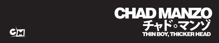 CHAD MANZO