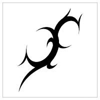 Tribal dövme desenleri