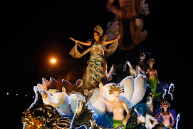 CARNAVAL INTERNACIONAL MAZATLAN 2010