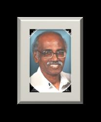 Prof. Dr. R. Jeyaraman