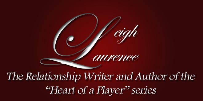 Leigh Laurence, Relationship Writer
