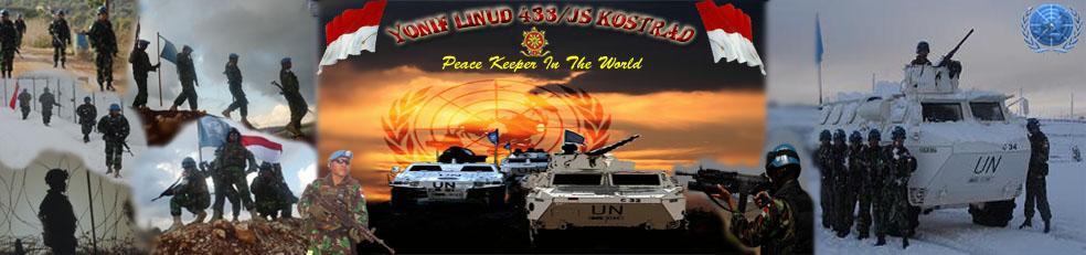 Yonif Linud 433/JS