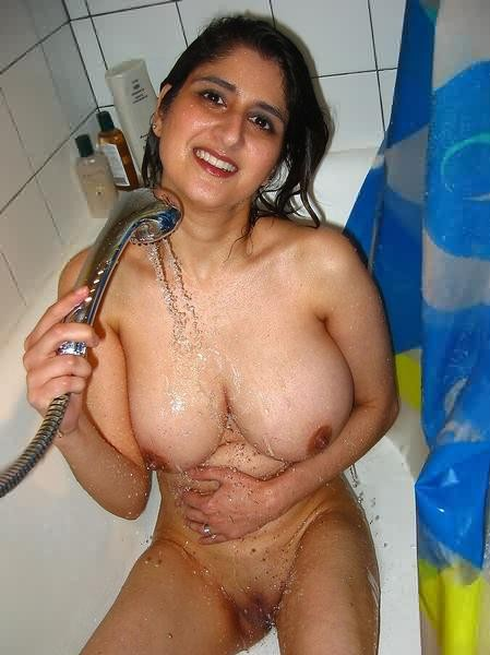 punjabi married women nude