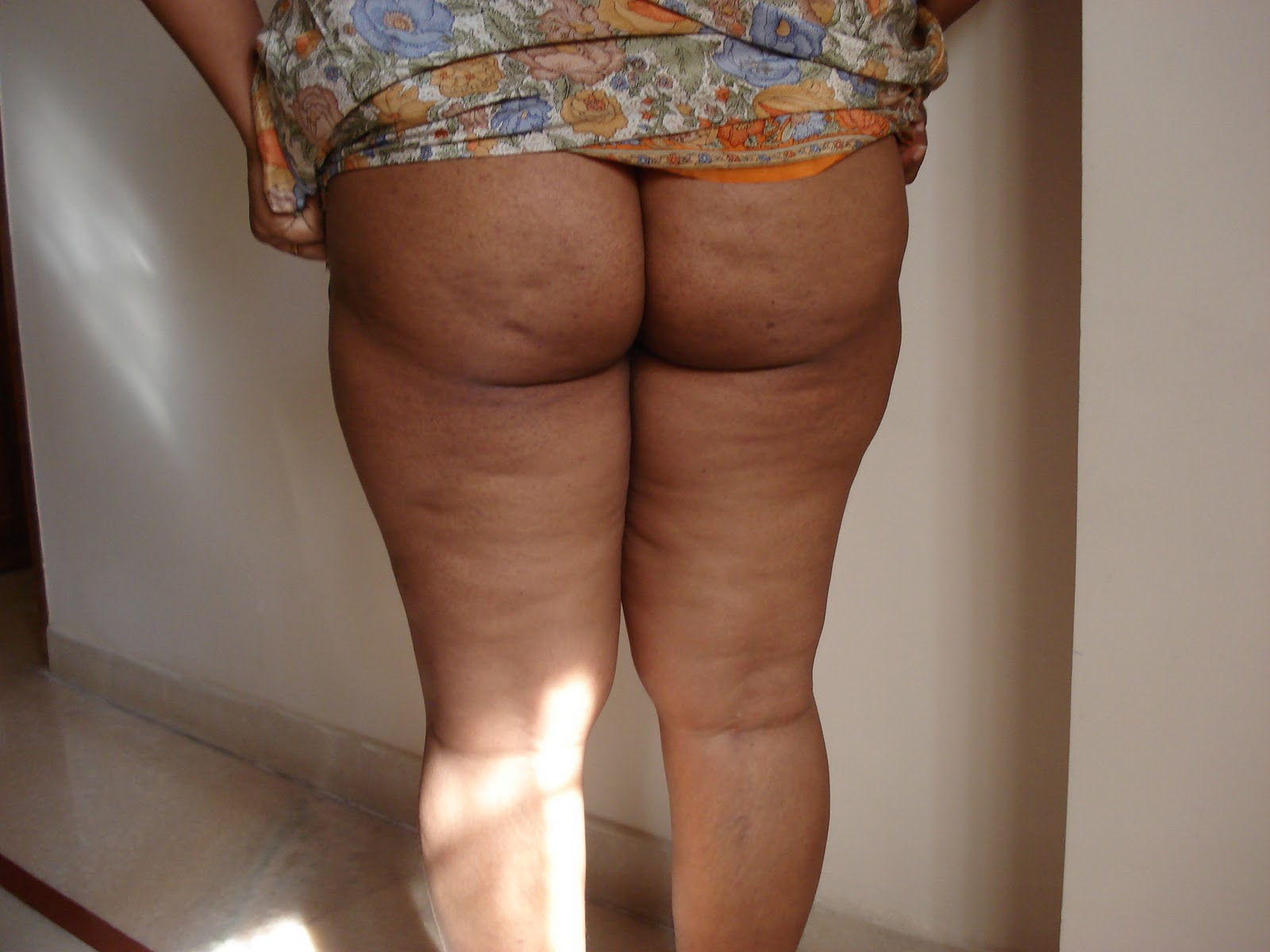 Vizag Big Ass Aunty S