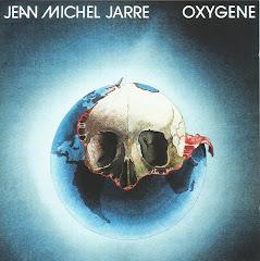 Jean Michel Jarre // Oxygene (1976)