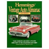 DJADOELMANIA: Buku Sakti Kolektor Mobil Antik