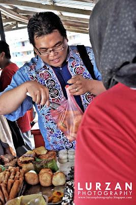 bazaar ramadhan 2010