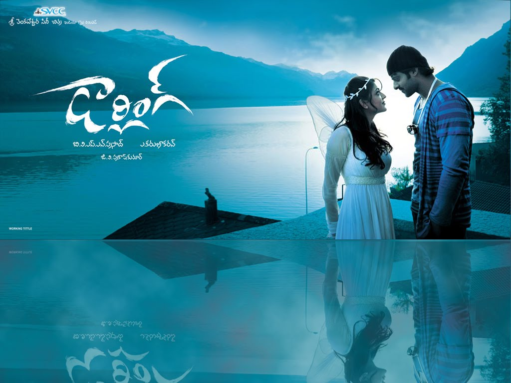 Prabhas Darling Movie wallpapers