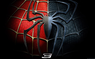 Gambar logo spiderman