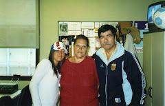 Los amigos de COSTA RICA
