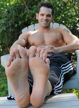 prostata massage århus footjob