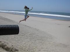 Leapin' Laina