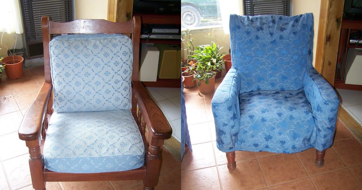 Fundas a medidas fundas para sillones de algarrobo - Fundas de sillones a medida ...