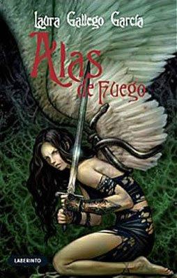 [Libro] Alas de Fuego Y Alas Negras (Laura Gallego García) Alas+de+fuego