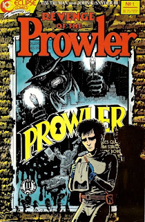 Revenge of the Prowker #1