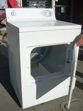Is there a 110 volt Clothes dryer - The Q&A wiki