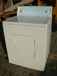 No Heat On Kenmore Electric Dryer - Appliance Repair Forum