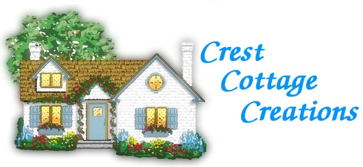 Crest Cottage Creations